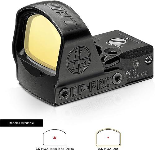 Leupold DeltaPoint Pro Reflex Sight