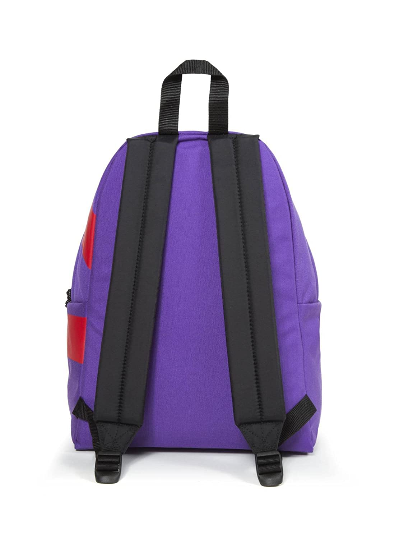 Eastpack Padded Pak'r Pak'r Pak'r Rucksack, 40 cm, Schwarz (Streak) B01H4OS8EE Daypacks Explosive gute Güter 232f9f