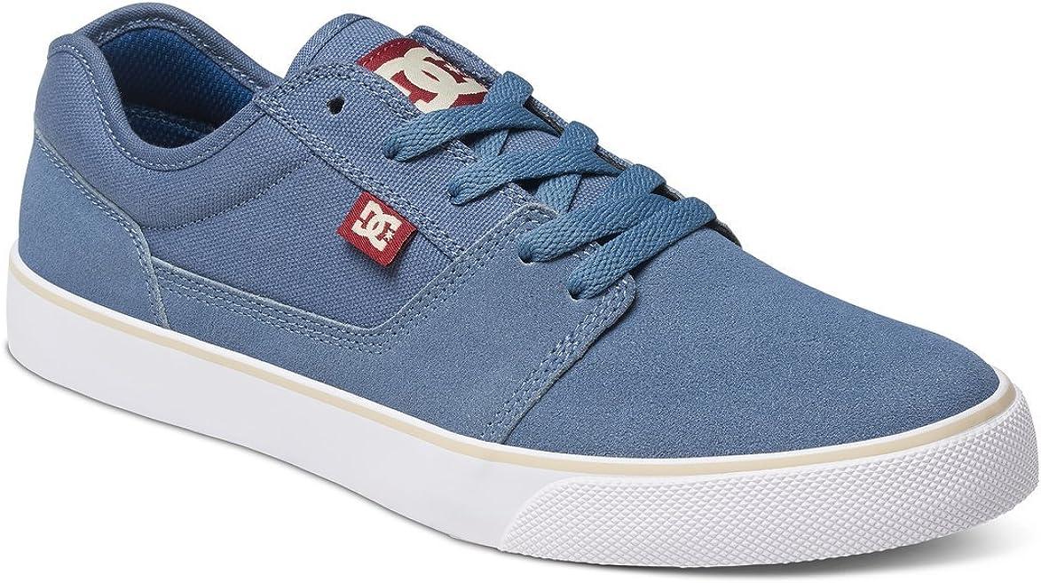 DC TONIK Herren Sneakers Vintage Indigo jTm7k dwGDg