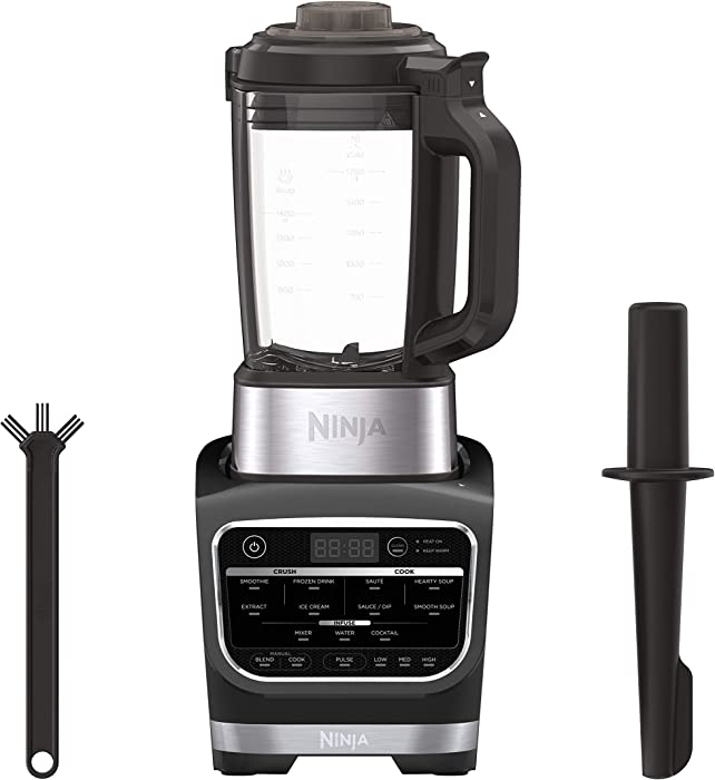 Top 9 Ninja Food Processer Blender