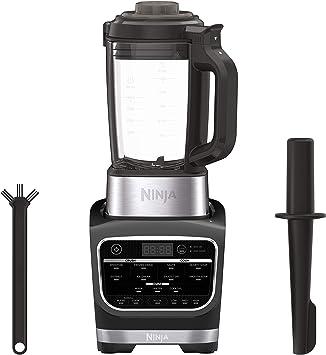 Amazon.com: Ninja Foodi Cold & Hot Cook Hot Soups, Sauces ...