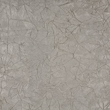 Amazon Com Pewter Grey Crushed Velvet Upholstery Fabric By The Yard