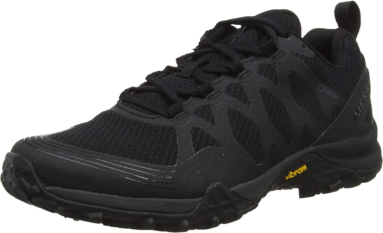 Merrell Women s Low Rise Hiking Shoes