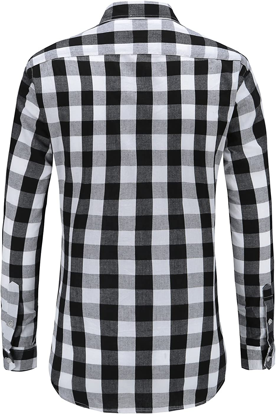 NEW Deb White Long Sleeve Button Down Blouse D1-25