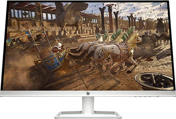 "HP 32f 31.5"" IPS LED FHD 1920 x 1080 Anti-Glare 5ms Response 60 Hz Refresh Rate HDMI VGA 16:9 Monitor - Black"