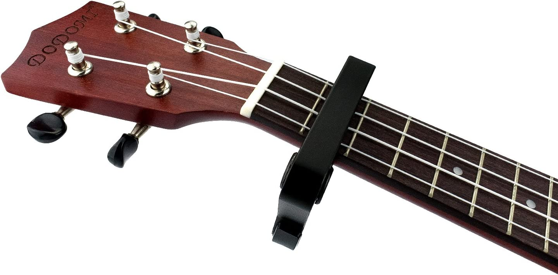 Debonice Cejilla Guitarra Capo Aleación para Guitarra Electrónica ...