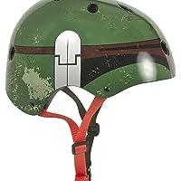 Powerslide Star Wars Boba Fett Allround casco