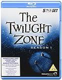 The Twilight Zone - Season 1 [Blu-ray] [UK Import]