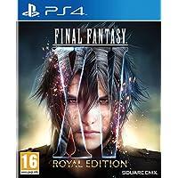Final Fantasy XV Royal Edition for PlayStation 4