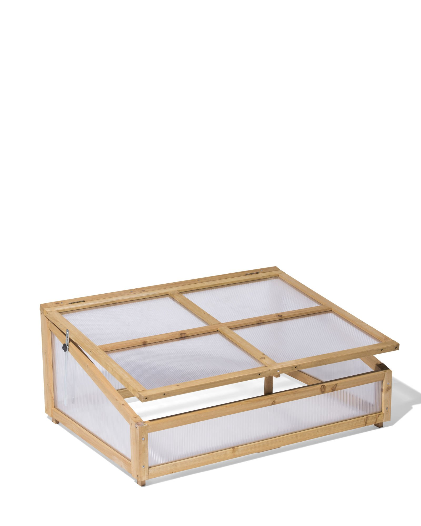Cold Frame For Compact VegTrug8482; by Veg Trug