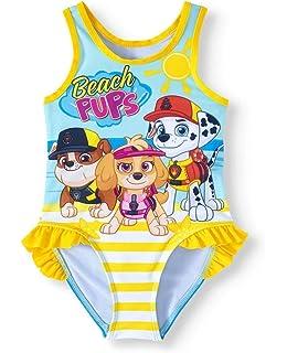 7f511c0f88a1c Amazon.com: Paw Patrol Skye Marshall Official Gift Girls Kids Swim ...