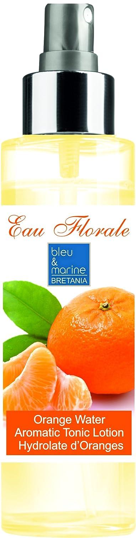 Acqua di Arancione Idrolato 200 ml Anti Macchie Lenitivo Made in France 3598268878563