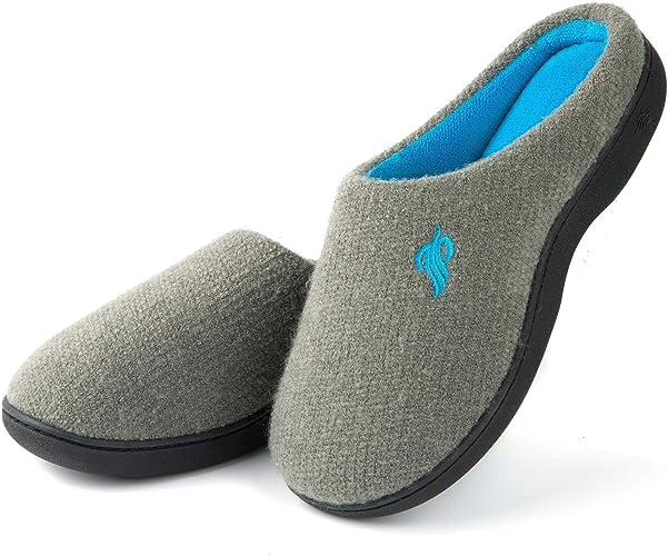 ladies memory foam shoes