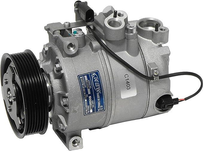 A//C Compressor-7SEU17C Compressor Assembly UAC CO 11239C