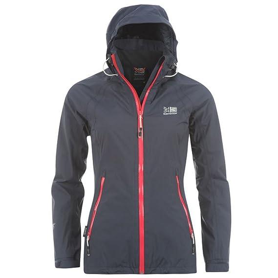 eVent Karrimor Explorer chaqueta para mujer, Mujer, color ...