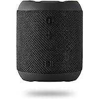 Altavoces Bluetooth Portatiles, 20W Altavoz Bluetooth 5.0, TWS HD Unidad Dual Estéreo, 2800mAh 16 Horas de Juego, IPX6 Altavoces Bluetooth Impermeable Micrófono Incorporado Apoyo FM/AUX/USB/TF