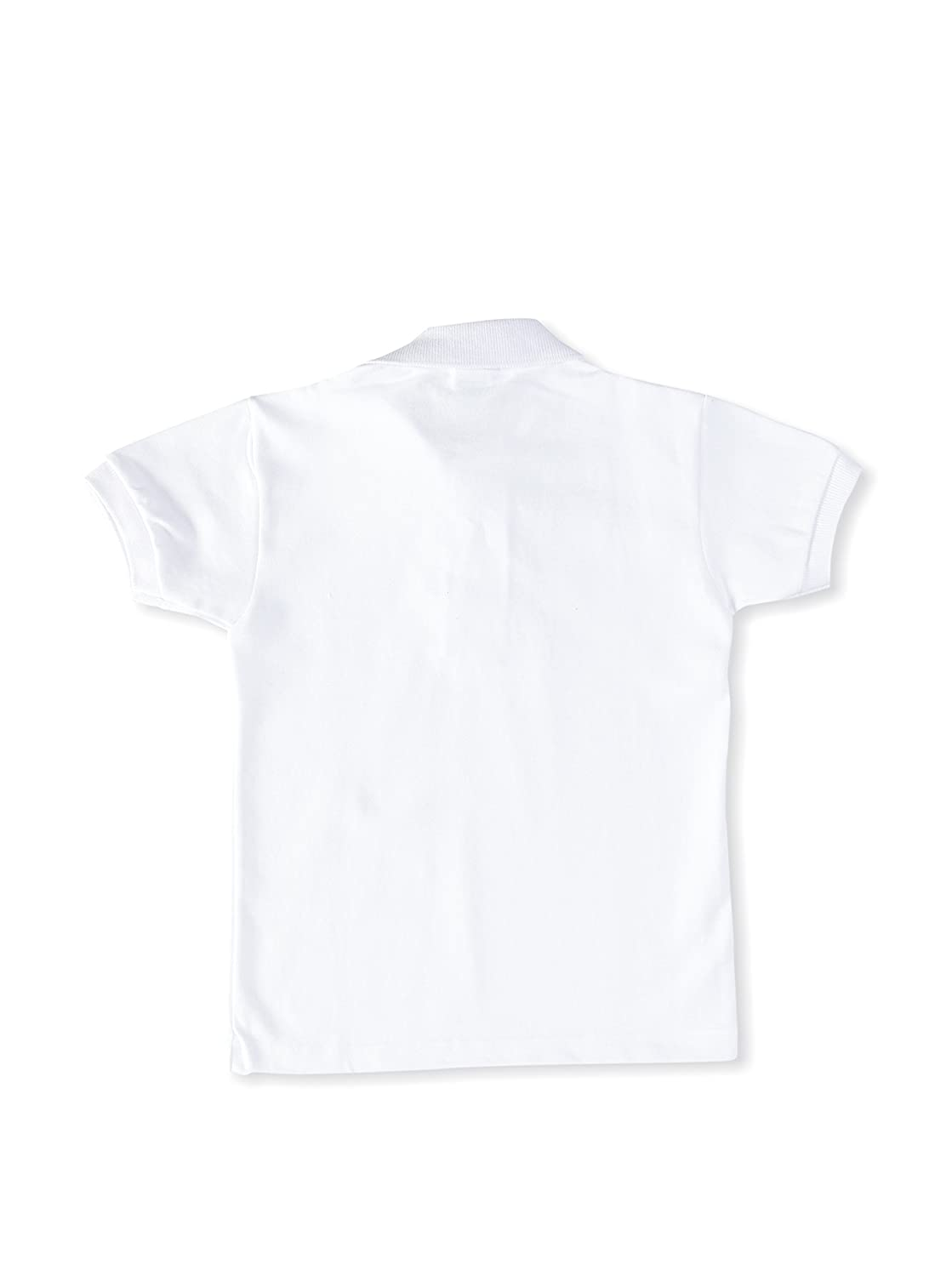 Uniformes De Colegio Polo Blanco 3 años (98 cm): Amazon.es: Ropa y ...