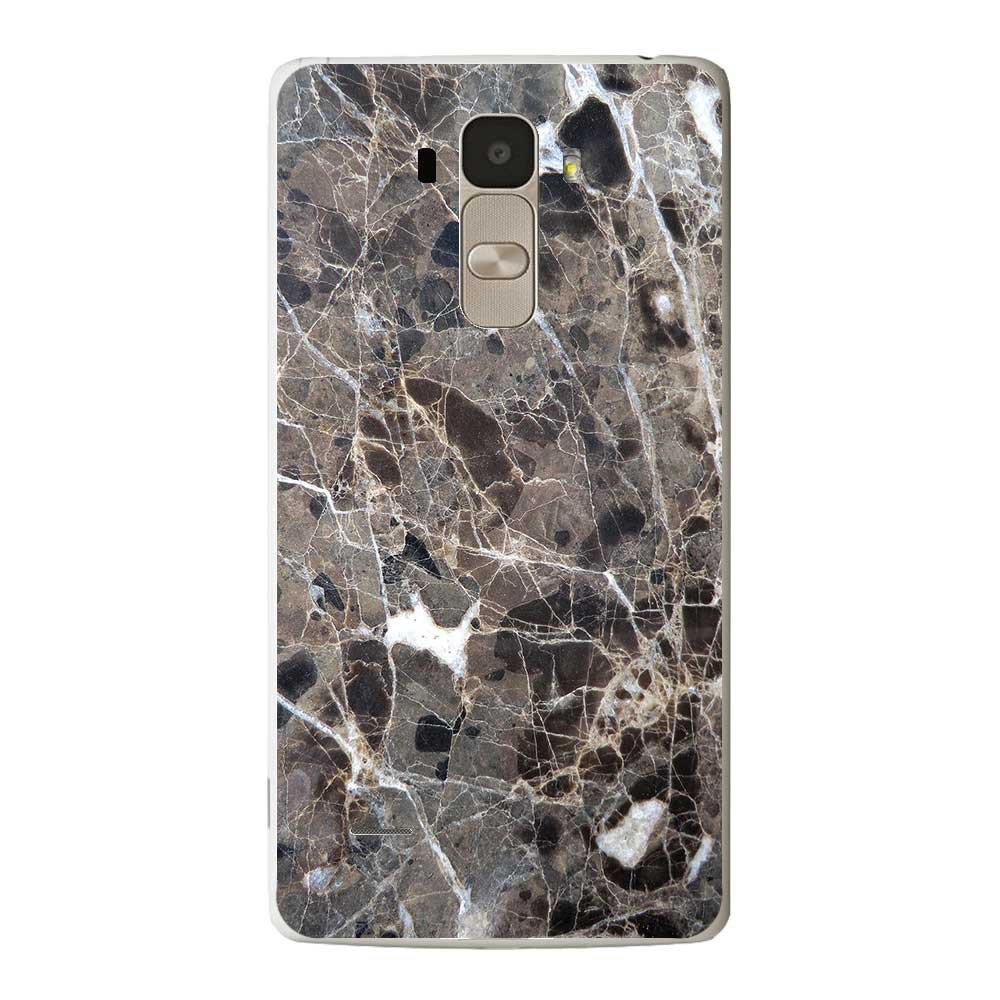 Funda carcasa - Funda LG G4 Stylus silicona Gel Protección ...