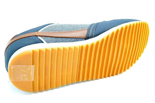 1b0eb1bf39e SWEDEN KLE Sunset - Zapatilla Urbana Para Hombre (43)  Amazon.es  Zapatos y  complementos