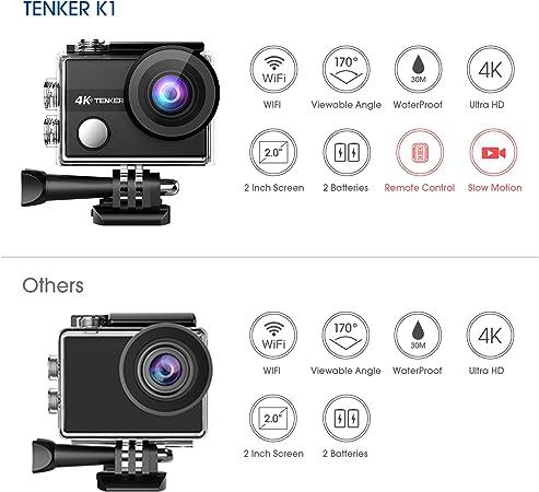 TENKER K1 product image 7