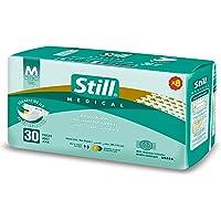 Still Medical Yetişkin Hasta Bezi (M) Medium 8'li Fırsat Paket - 240 Adet
