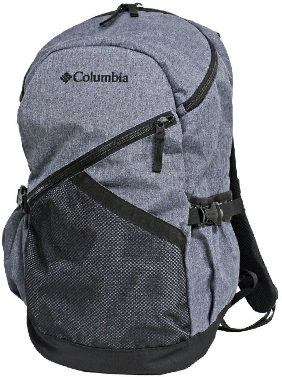 (コロンビア) Columbia フォックスリム 23L バックパック PU8216 B0799F5584 021:グレーアッシュヘザ 021:グレーアッシュヘザ