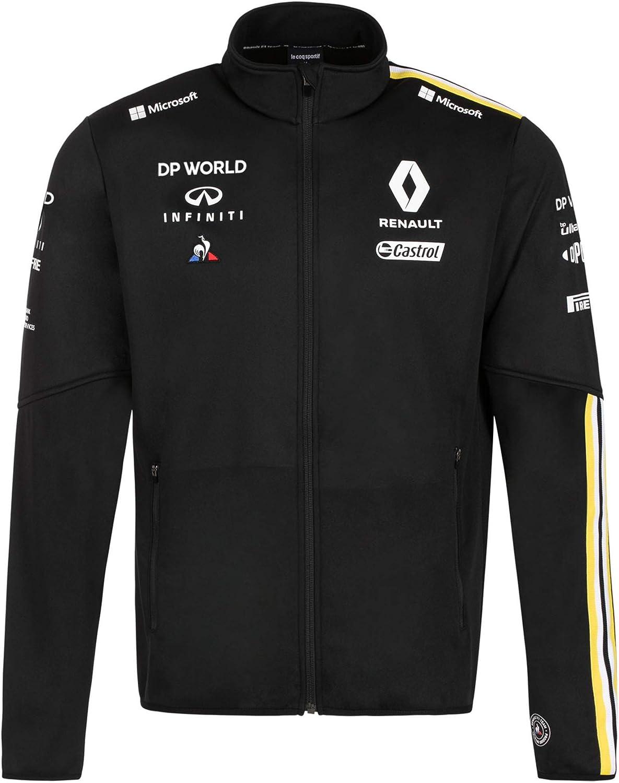 Renault F1 Team 2020 Sudaderas y chaquetas oficiales de F/órmula 1