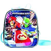 Lancheira Soft Nintendo Super Mario, 11522, DMW Bags
