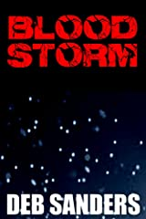 Blood Storm Kindle Edition