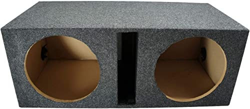 ACS Car Audio Dual 12