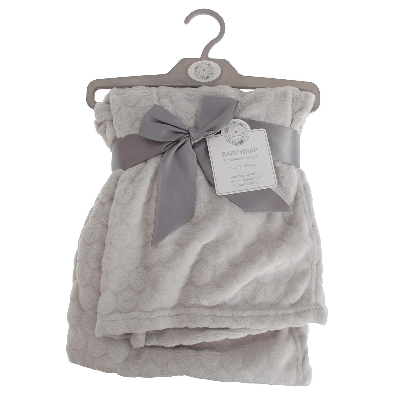 Snuggle Baby Baby Wrap (75cm x 100cm) (Pink) UTBABY1559_2