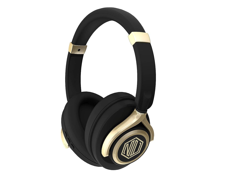 Nu Republic Starboy 2 Over-Ear Wireless Headphones (X-Bass)