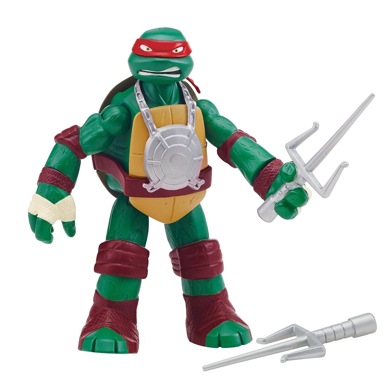 Teenage Mutant Ninja Turtles Hand-To-Hand Raphael Action Figure