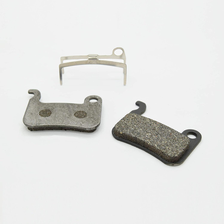 EBC Mens Shimano XTR M965//Deore Xt M775 Disc Brake Pads