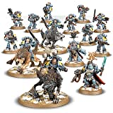 Wrhammer 40k Start Collecting: Space Wolves