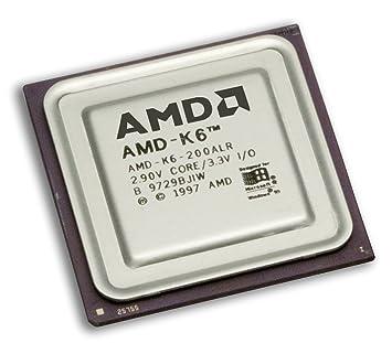 Amazon | AMD K6-200ALR K6 200 ...