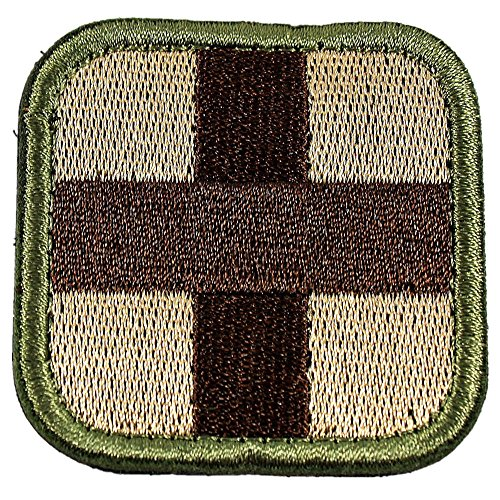 Medical Patch - 1