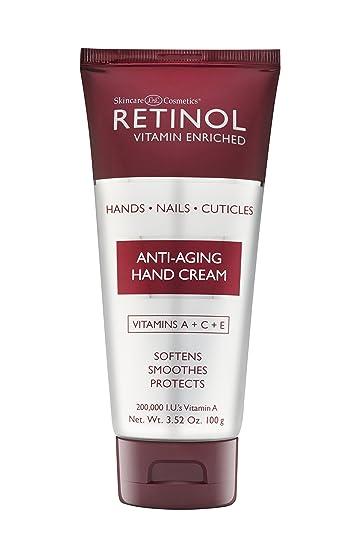 rich care hand cream