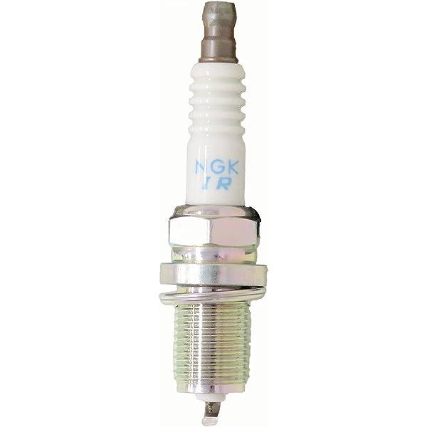 4 pc 4 x NGK Laser Iridium Plug Spark Plugs 127 SIFR6A11 127 SIFR6A11 Tune cy