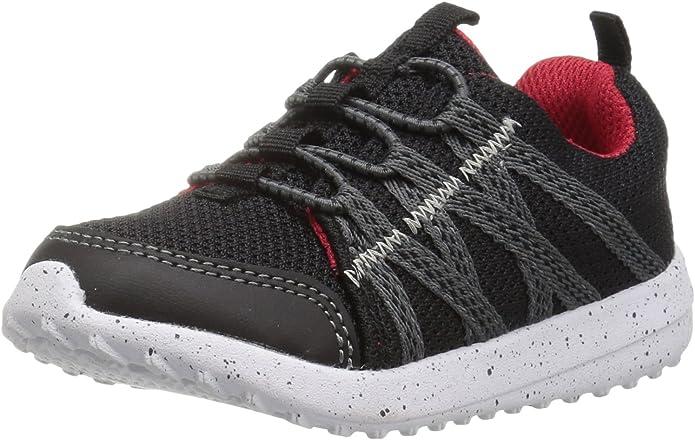 Amazon.com: Carter s Kids hopkins-g Athletic zapatillas de ...