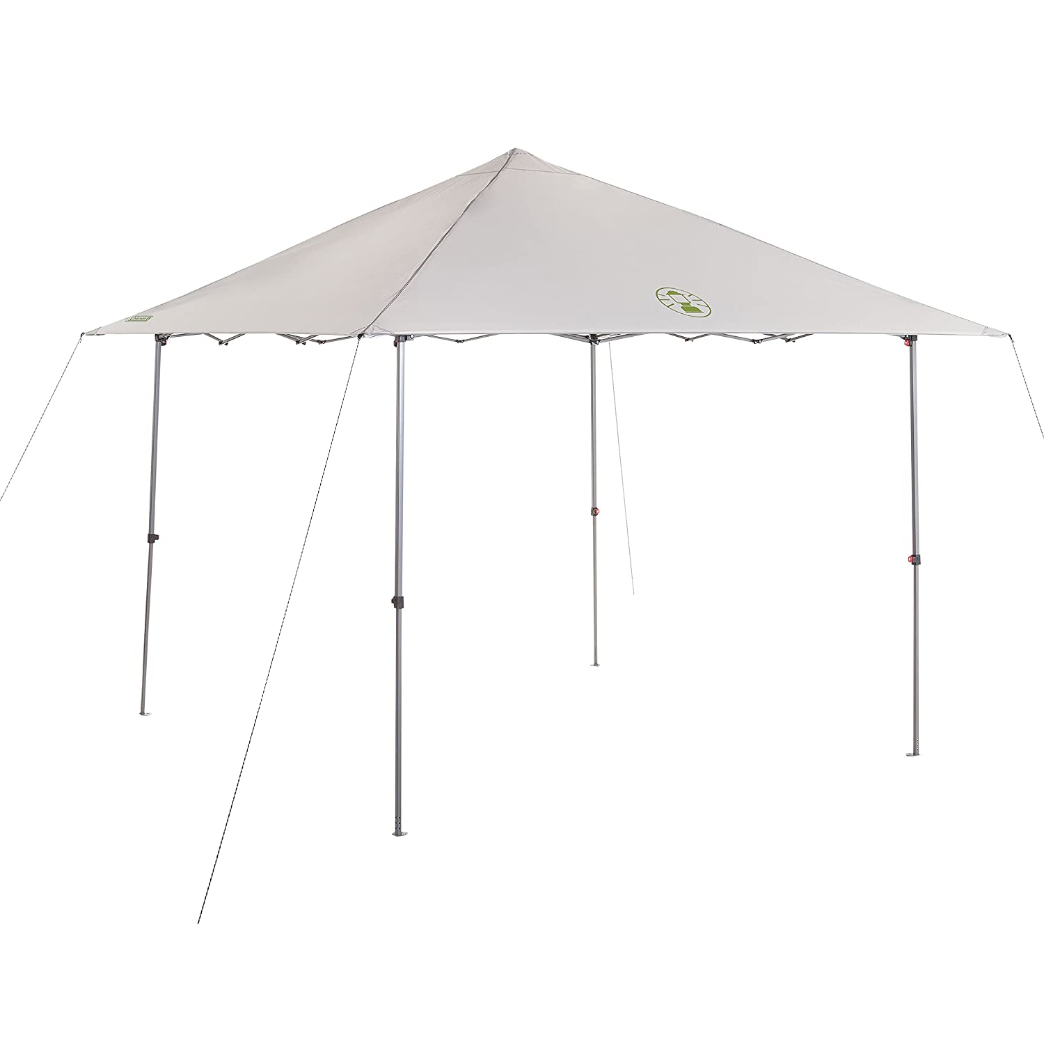 72148d1fef6 Amazon.com: Coleman Light & Fast 10 x 10 Instant Sun shelter: Sports &  Outdoors