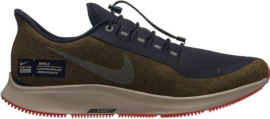 Amazon.com: Nike Air Zoom Pegasus 35 - Zapatillas de running ...