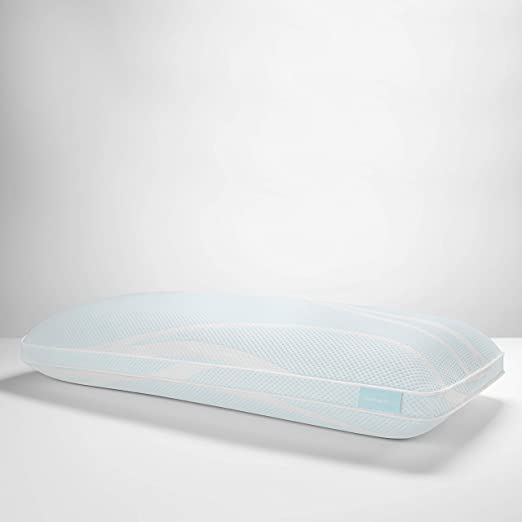 Amazon Com Tempur Pedic Tempur Breeze Cooling Prohi Memory Foam