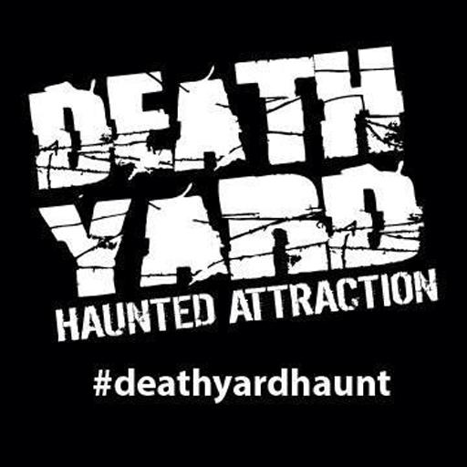 (Death Yard Haunted Attraction)