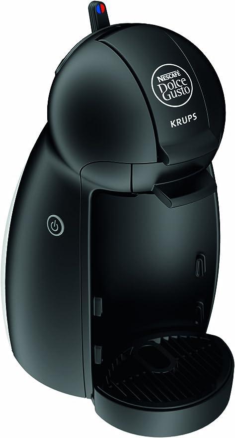 Krups KP1000 Nescafe Dolce Gusto Piccolo - Cafetera: Amazon.es: Hogar