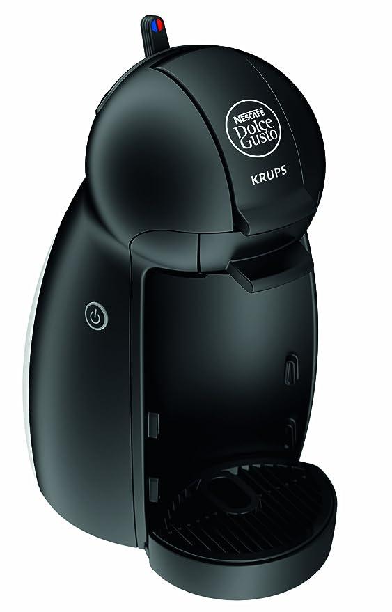 Krups KP1000 Nescafe Dolce Gusto Piccolo - Cafetera: Amazon ...