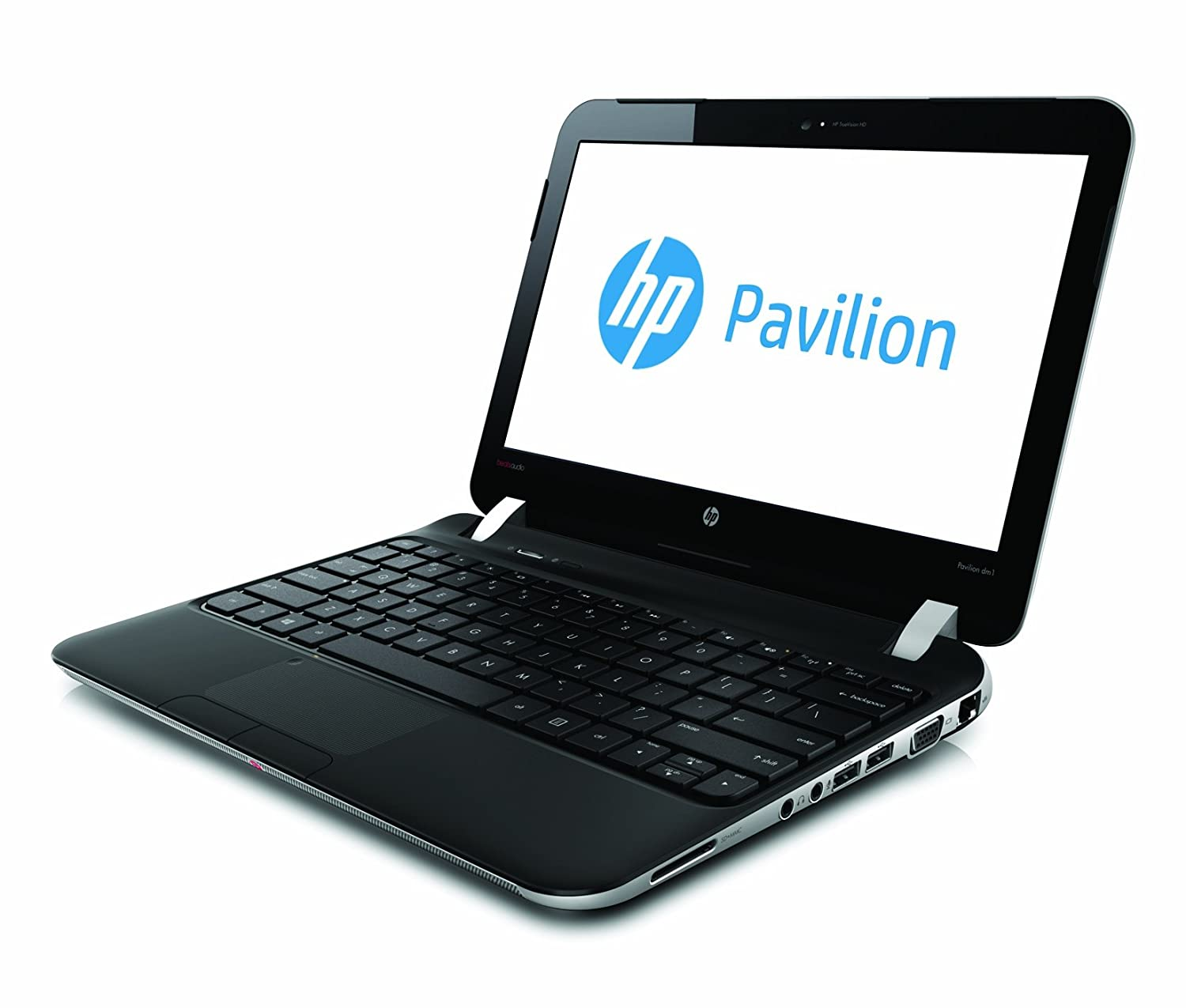 "Amazon.com: HP Pavilion DM1-4310nr 11.6"" Laptop (T-Mobile 4G): Computers &  Accessories"