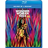 Wonder Woman 1984 (3D Blu Ray/Blu Ray/Digital Combo Pack) [Blu-ray]