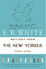 Writings from The New Yorker 1927-1976 Kindle Edition