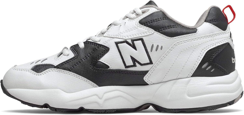 New Balance MX608V1 White